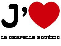 Promouvoir le village de la chapelle bou xic la mairie de for Garage ad la chapelle bouexic