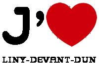 J'aime Liny-devant-Dun