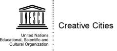 Ville créative UNESCO