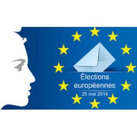 élections européennes de 2014