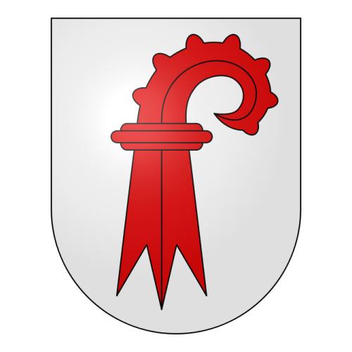 Logo Bâle-Campagne