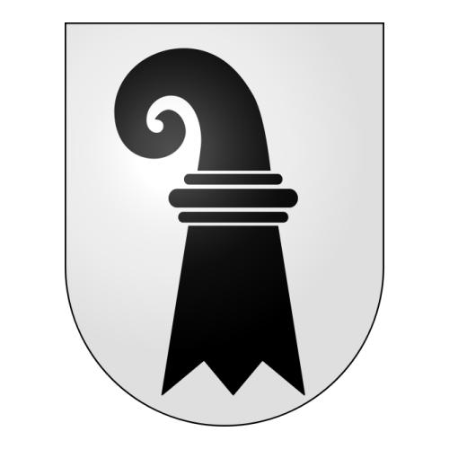 Logo Bâle-Ville