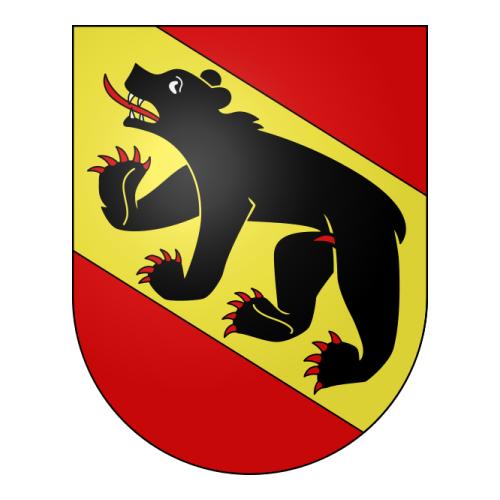 Logo Berne