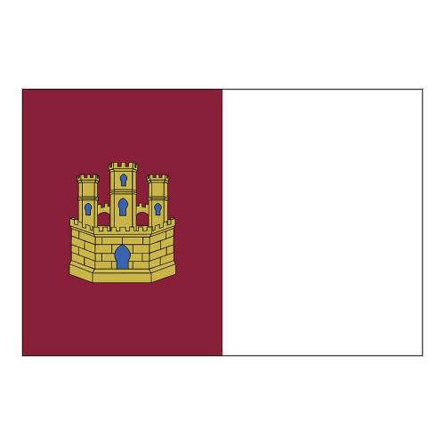 Logo Castille-La Manche