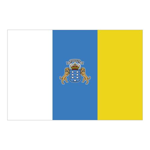 Logo Îles Canaries