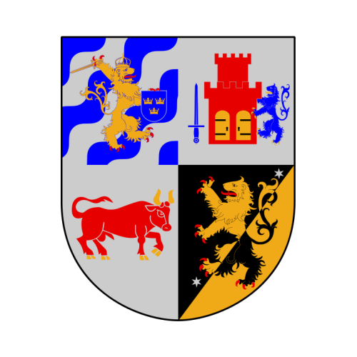 Logo Västra Götaland