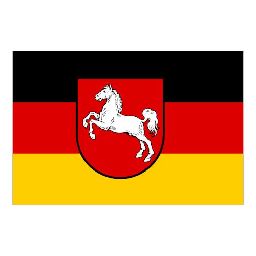 Logo Basse-Saxe