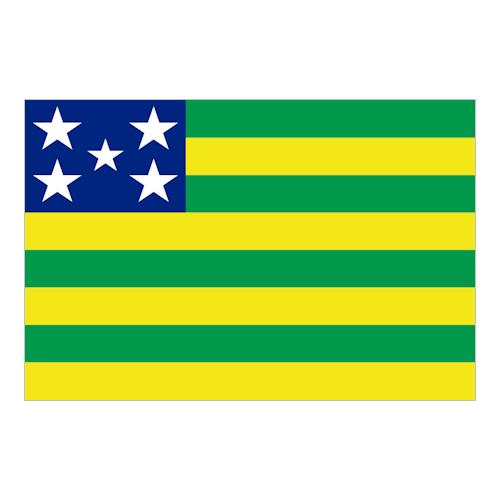 Bandiera de Goiás