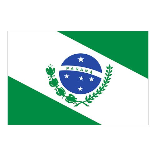 Bandiera de Paraná