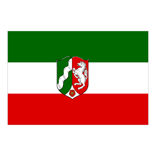 Logo Rhénanie-du-Nord-Westphalie
