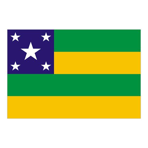 Bandiera de Sergipe