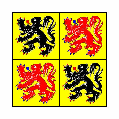 Logo Hainaut