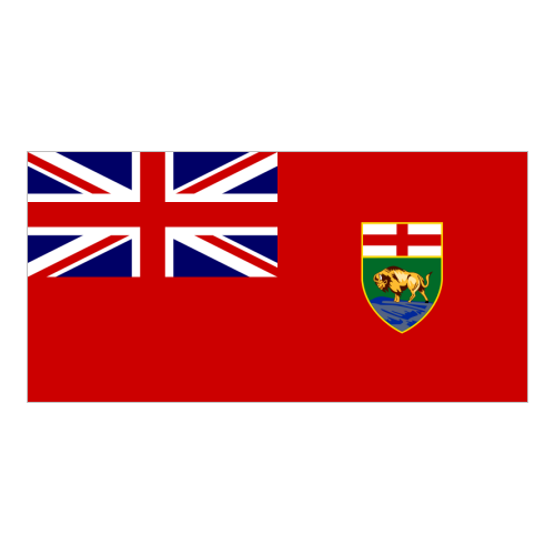 Logo Manitoba