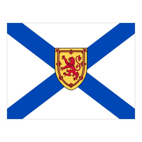 Logo Nouvelle-Écosse
