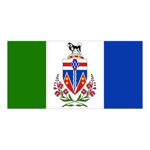 Logo Yukon