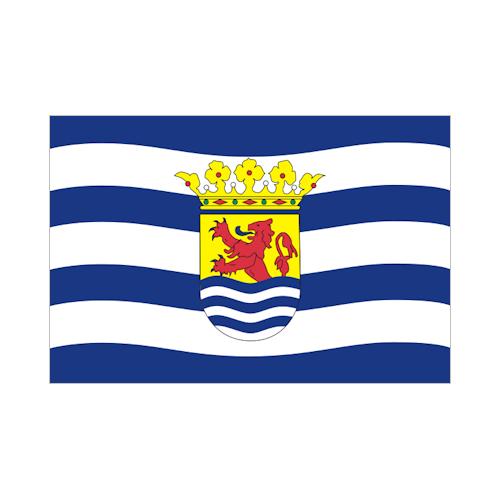 Logo Zélande