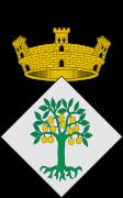 logo de la ville de Massanes