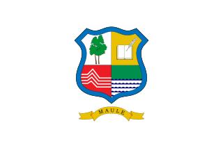 Logo de la ville de Maule