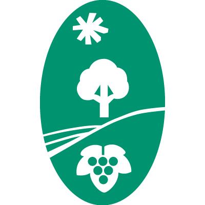 Logo du Parc naturel régional de la Montagne de Reims