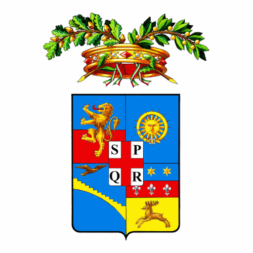 Logo Reggio d'Emilie