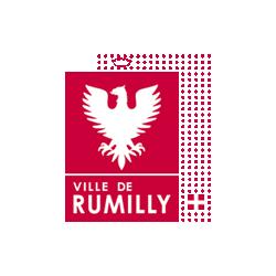 Logo de la ville de Rumilly