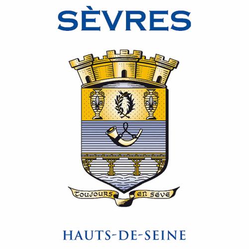 Logo de la ville de Sèvres