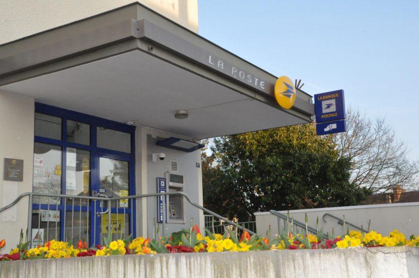 Les Bureaux de Postes en France