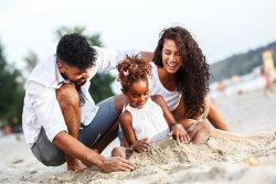 Le regroupement familial pour les étrangers