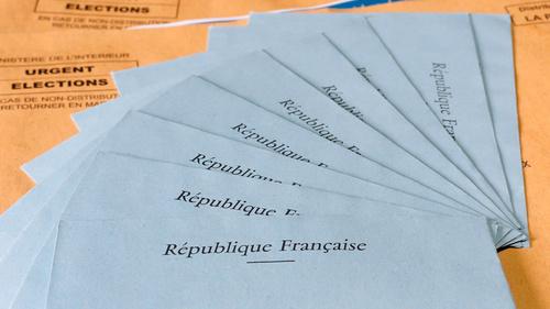 Élections municipales françaises
