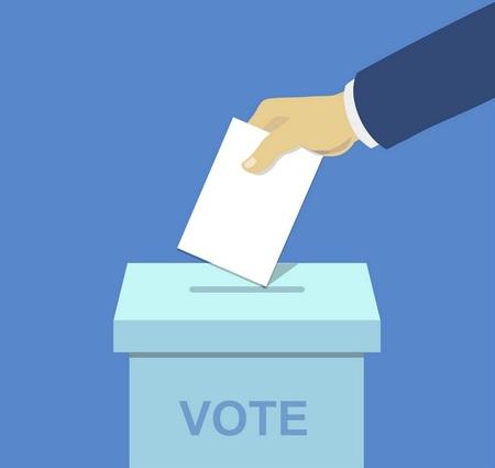élections du conseil municipal