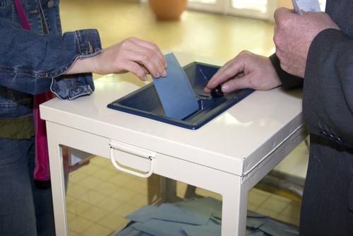 élections municipales france 2020