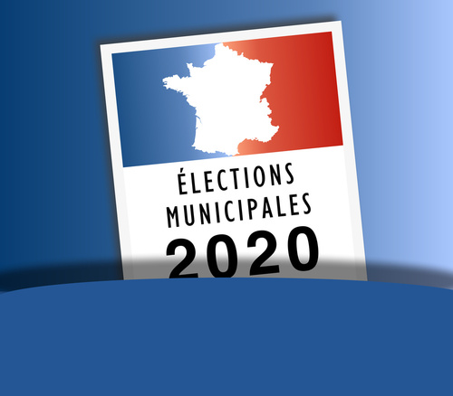 dates élections municipales 2020