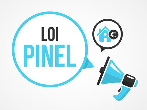 Simulateur pour la loi Pinel
