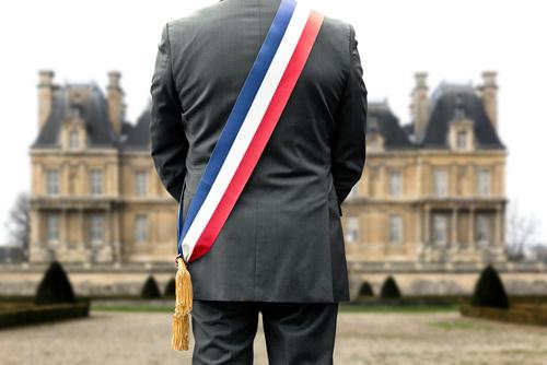 salaire maire en France