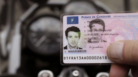 nouveau format permis de conduire