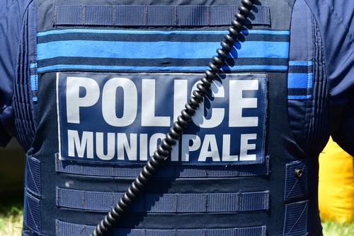 Police municipale, officier et agent de police dans la commune