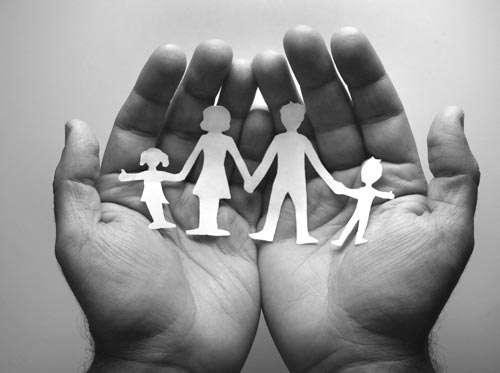famille regroupement familial