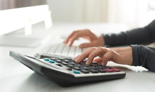 Simulateur de l'impôt sur le revenu