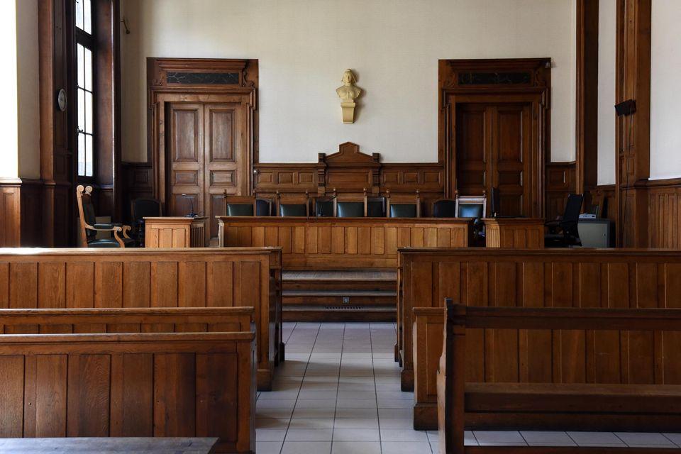Tribunal Judiciaire