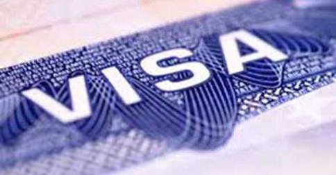 visa international