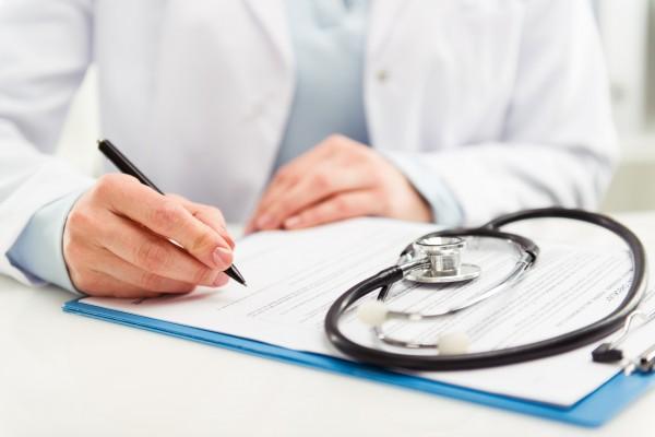 Visite médicale permis de conduire