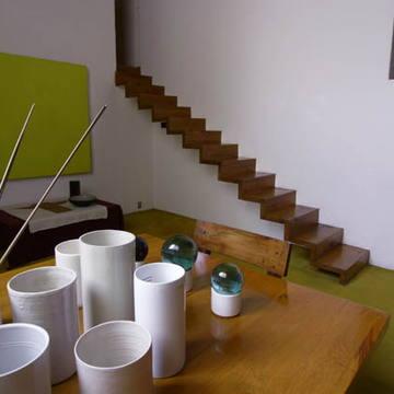 Casa-Taller de Luis Barragán