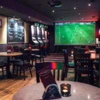 Treffpunkt Sportsbar & Bistro-profile_picture