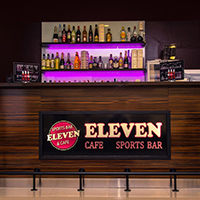Sports Bar Eleven & Cafe-profile_picture