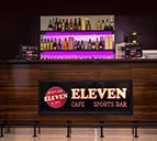Sports Bar Eleven & Cafe