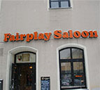 FairPlay Saloon