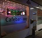 Cafebar 007