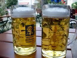 Augustiner Bier Bars Gastätten Sport Biergarten