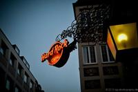 Hard Rock Café -picture