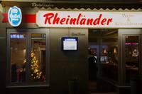 Rheinländer-picture